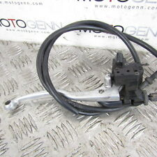Kawasaki ZR 750 ZR-7 02 OEM clutch perch switch lever & cable