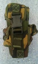 Rare British Army MTH800 Radio Pouch Padded Northern Ireland DPM PLCE Chest Rig