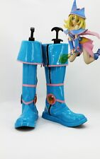 Duel Monsters Mana Dark Magician Girl Cosplay Kostüme Schuhe Shoes Stiefel Boots