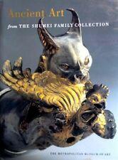 HUGE Ancient Art Near East Central Asia China Islamic Egypt Roman Shumei Japan