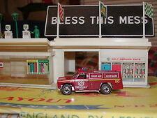 1975 Hotwheels Redline Emergency Squad Truck