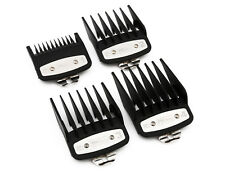 Attachment Comb With Metal Fitting Cutting Guide for Wahl Clippers Standard Size