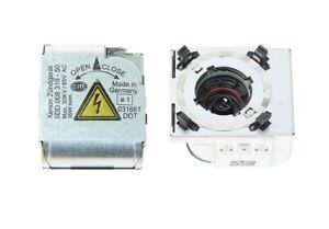 Set of 2 Xenon Headlight Igniter HELLA for Saab Brand New Premium Quality