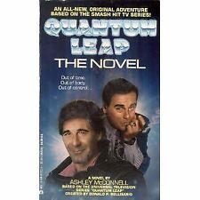 Quantum Leap The Novel Quantum Leap