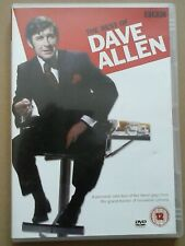 Dave Allen: The Best Of DVD (2005) Dave Allen