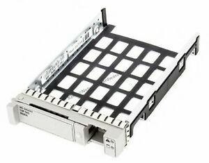 "Cisco UCS 800-35052-01 C200 C220 C240 C460 Hard Drive Tray Caddy 2.5"" SAS/SATA"