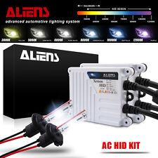 New listing Aliens Ac 35W H7 Hid Headlight Conversion Kit Ballasts & Bulbs 8000k Light Blue