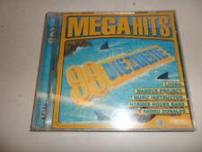 CD  Various – Megahits 99 Die Zweite