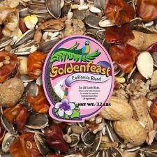 Goldenfeast California Blend 32 lbs. Free shipping
