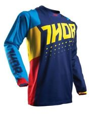 Maillots de cross Thor taille S