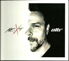 ATB – neXt PL Edition 2CD (Sealed/Folia)