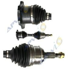 CV Axle Assembly-2-Wheel ABS Front-Left/Right APW, Inc. GM8002