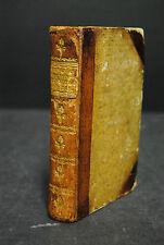 Maître – voyage à Paris – Zurich 1797