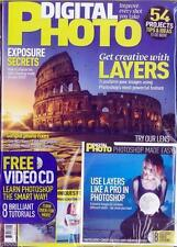 May Photo Magazines