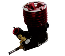 Scanner RC / Supra 1/8 Scale On Road Racing Engine w/ Turbo Burn Room