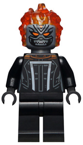 LEGO® Minifigur Super Heroes Spider Man Ghost Rider sh678 (76173)