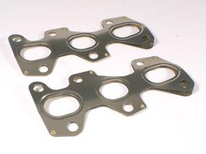 1JZGTE Non-VVTI Toyota Genuine OEM Exhaust Manifold Gaskets -17173-88400