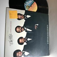 The Chi-Lites Ft Eugene- Me & You- Chi Sound T 635- VG+/VG+ Disco Funk