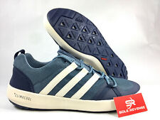 best loved 02653 60b49 adidas Climacool Terrex BOAT Lace CQ1724 Water Outdoor Shoes Blue White CC