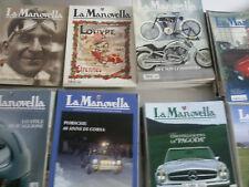 La Manovella - Rivista ASI - L'Auto dei Re - Rolls Royce - Novembre 2006