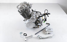 Zongshen 250cc Motor Engine 169FMM Luftkühlung Enduro,Motocross,Dirt Bike