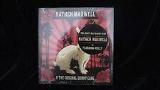 Nathan Maxwell & The Original Bunny Gang-Flogging Molly-CD