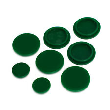 Grease Caps For John Deere 1023e 1025r 2025r Compact Tractor 120 Loader Green Yu