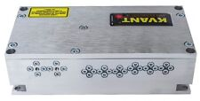 Kvant RGB Lasermodul 3,4W RGB-3400DM, Diode 520nm 637nm 445nm, Top Qualität