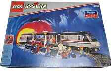 Lego Train 9V 4558 Metroliner  New Sealed RARE 1991'