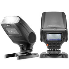 Neewer NW320 TTL Flash Speedlite for Olympus OM-D E-M5 II E-M10 E-M1 PEN E-PL7