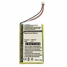 Rechargeable Battery for Garmin Nuvi 260, 260w, 260WT, 270, 265WT Sat Nav / GPS