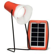 d.light Solar Brilliant LED 100 Lumen Lantern and Mobile Charging Device