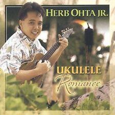 ~COVER ART MISSING~  CD Ukulele Romance