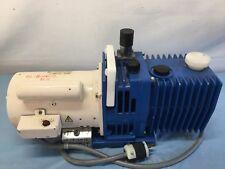 Working ULVAC G-100D (Cleaned) Vacuum Pump