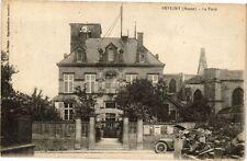 CPA  Revigny - La Poste (240933)