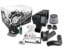 aFe 51-74006-E Momentum Air Intake Kit For 2011-2016 Duramax LML 6.6L 2500 3500
