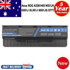 A32N1405 Battery for ASUS G551 G58JM Series ROG G771JK G771JM G771JW