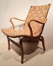 Vintage Bruno Mathsson Chair Sessel Mid Century 60 er (no2) Schweden easy lounge