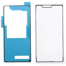 Front + Back Adhesive Sticker Glue Tape For Sony Xperia Z3 D6603 D6633 L55