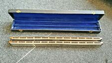 Hohner  Orchestra  48 chord harmonica