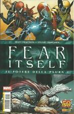 FEAR ITSELF Il potere della paura n° 1 (Panini Comics 2012) Marvel Miniserie 119