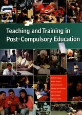 Teaching and Training in Post-compulsory Education (Society for Research into ,