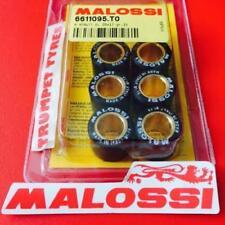 Recambios y accesorios Malossi color principal negro para scooters