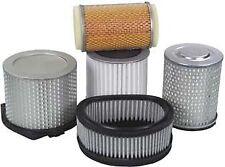 Air Filter Emgo 12-93000 for Kawasaki KZ400B 1978-1979 KZ400C 1978
