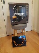 Machine à café Nespresso Vertuo Plus Noire Mat (Neuve)