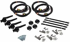 3P to 3H Upgrade Kit AirLift Performance 27705 Pressure to Height