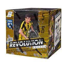 2016-17 Panini Revolution Soccer Hobby Box