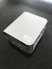 WESTERN DIGITAL MY BOOK STUDIO EDITION II 2TB EXTERNAL HARD DRIVE WD20000H2Q-00