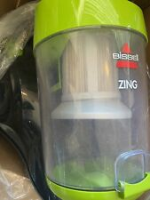 Bissell Zing Canister Only, 2156A Vacuum, Green Bagless Sale