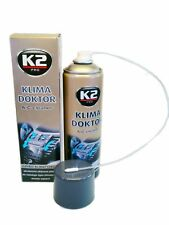 Klimaanlagenreiniger Desinfektion Reiniger Schaum K2 Klima Doktor 57,90€/l